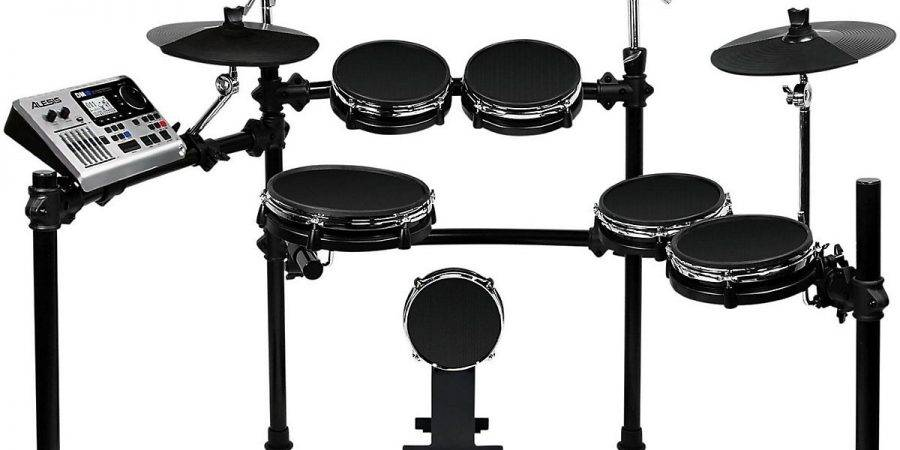 My 12 Best Electronic Drum Sets: 5 Cheap Ones Under 1000 & 500