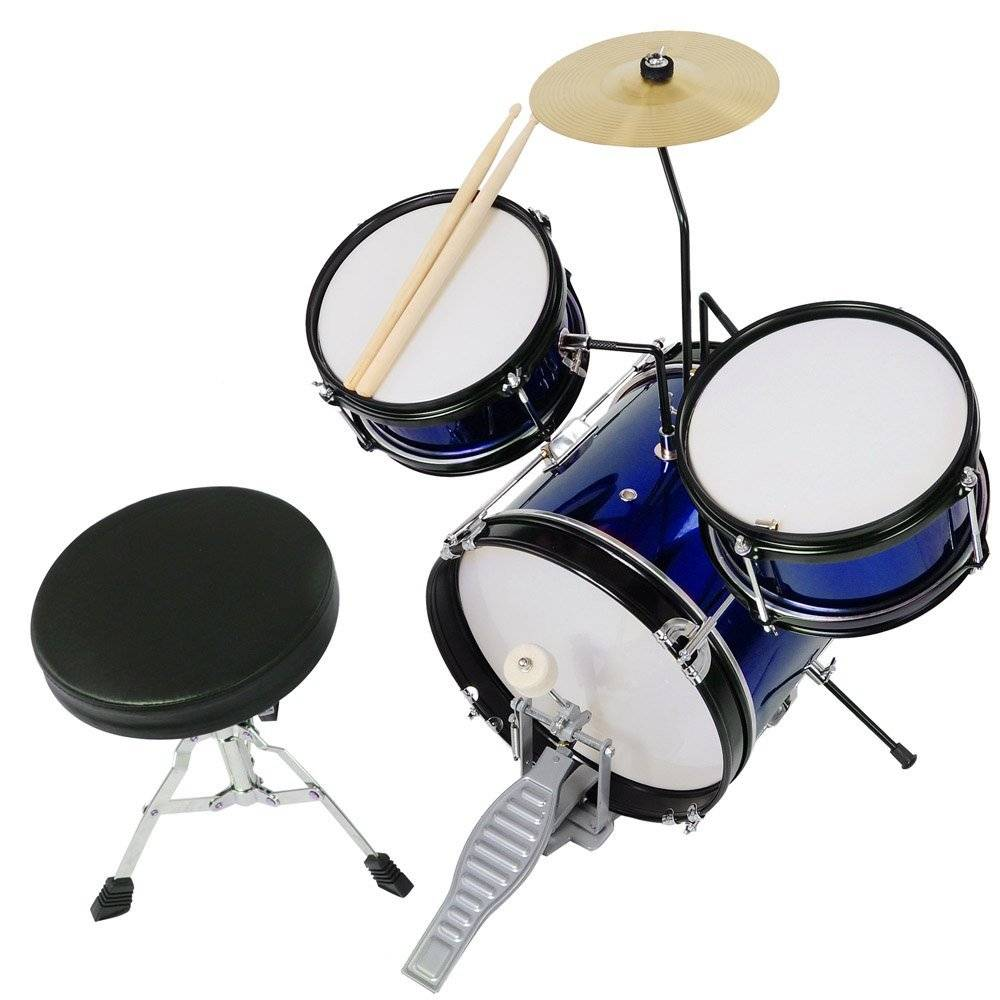 mendini junior drum set reviews
