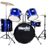 mendini drum set reviews