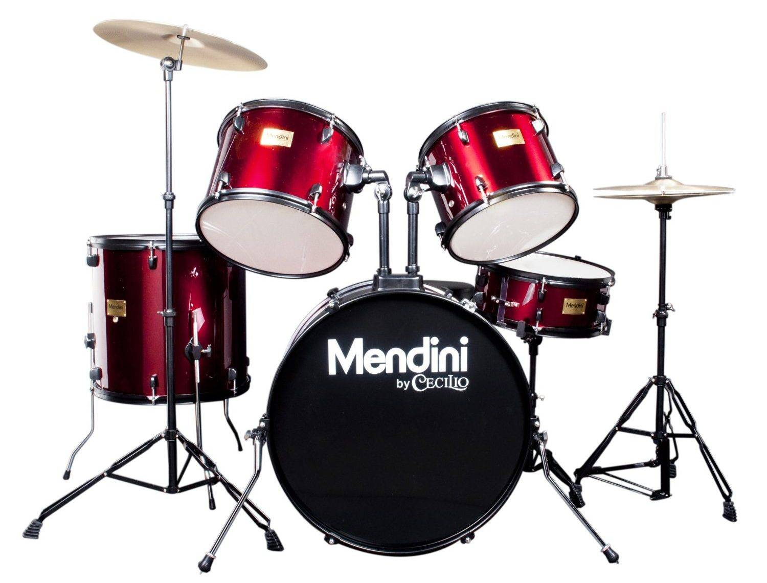 Mendini full size kit