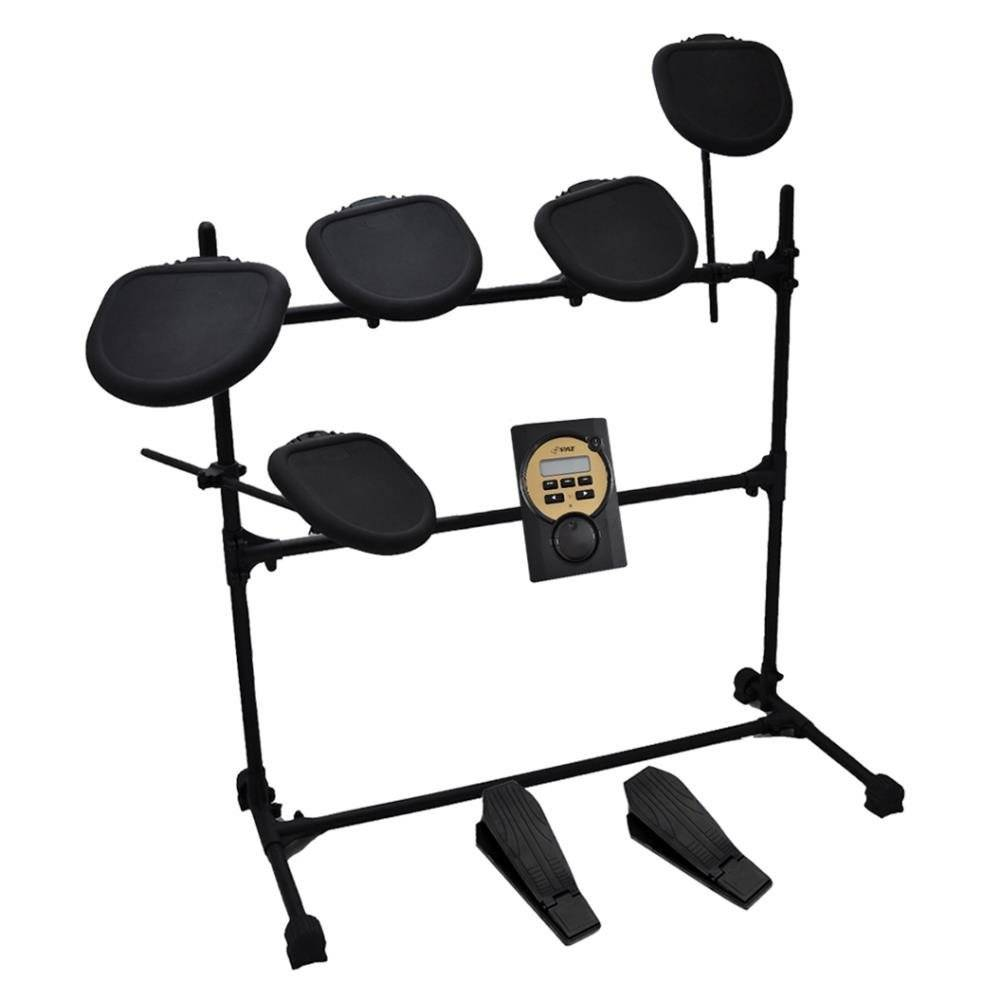 This isn't a candidate for the best electronic drum set - because it looks like something different altogether
