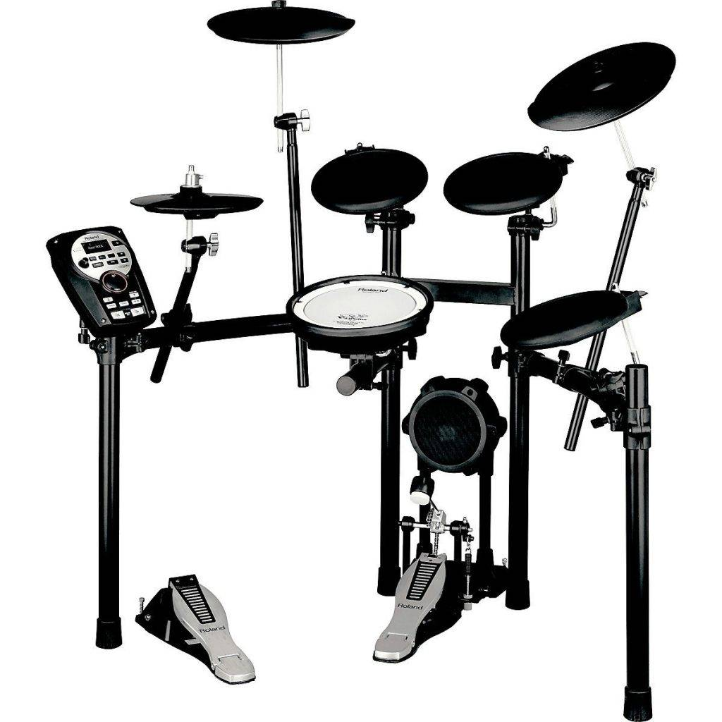 12 Best Electronic Drum Sets 2019: 5 Cheap Ones Under $1000 & $500