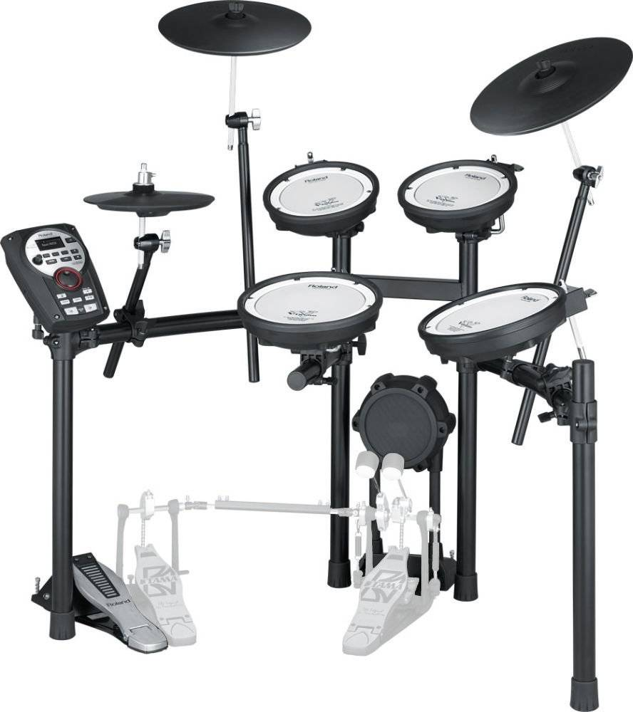 roland td 11 k review