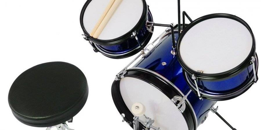 Best Junior Drum Set for Kids & 2019- A Teacher's Guide For Parents