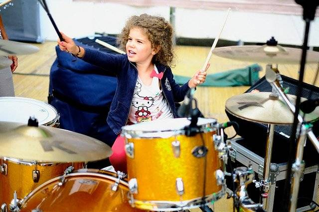 Best Drum Set for Kids – A Teacher's Guide For Parents