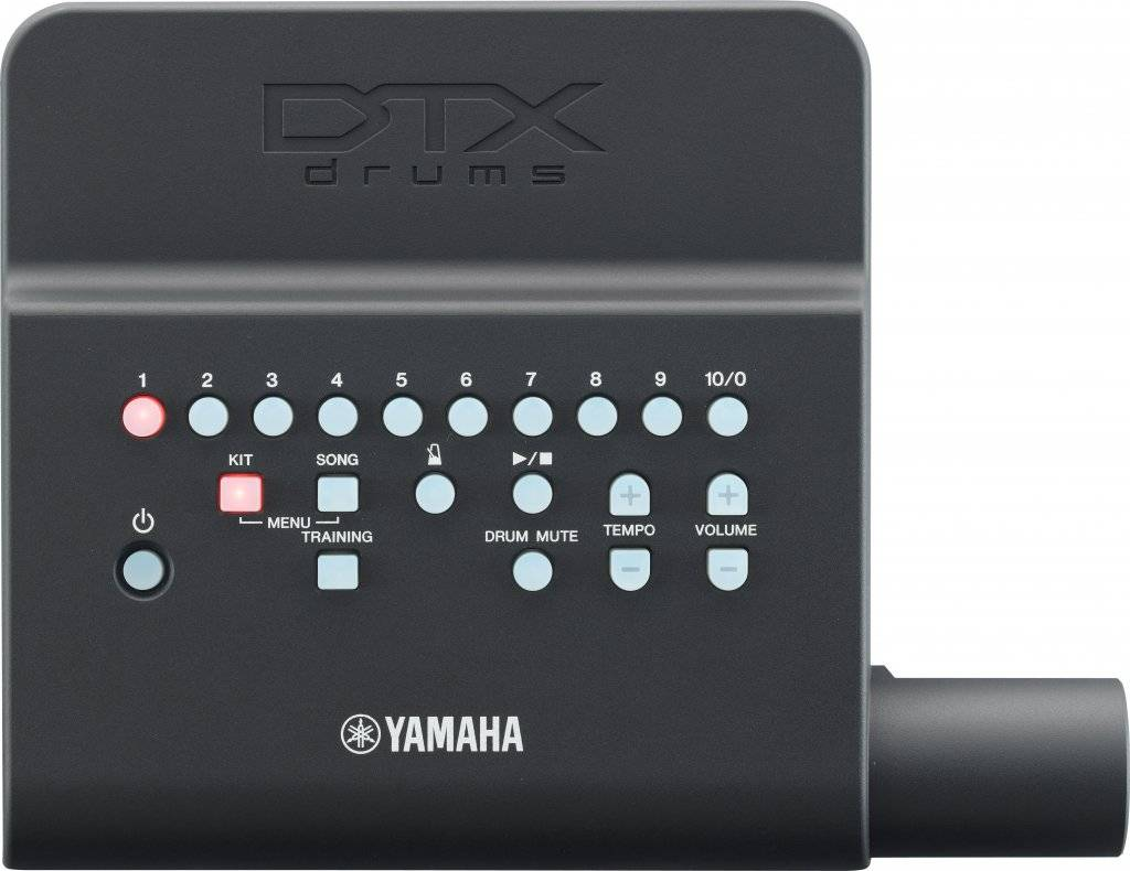 yamaha dtx450k review