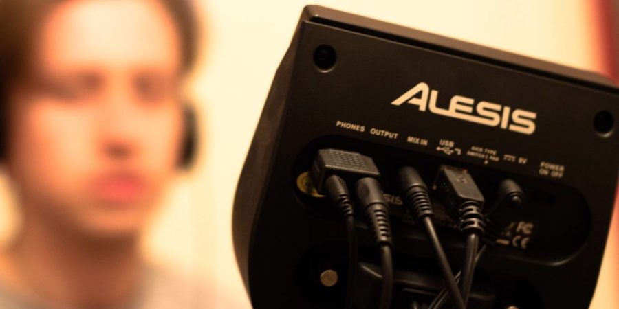 Alesis DM6 Review – What It Can And Cannot Do For You