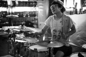 benefits of playing drums
