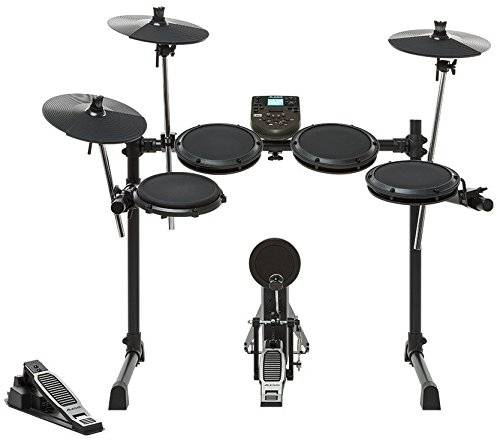 This Alesis Nitro Review also explains the differences to the Alesis DM6 Nitro