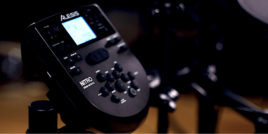 Alesis Nitro Review Of Both Rubber and Mesh Kit – It's All In Here