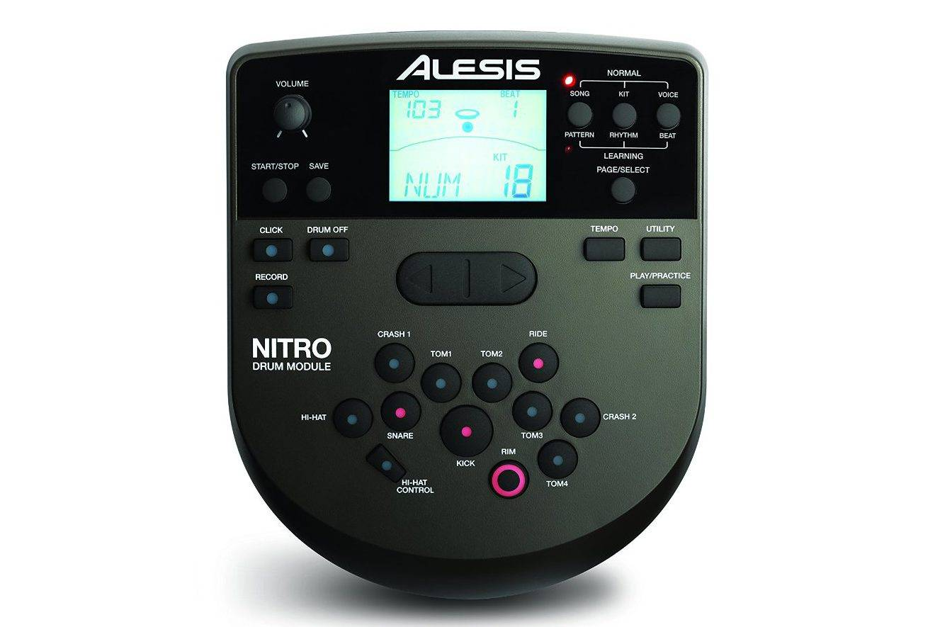alesis nitro review_module e1471353968984 this alesis nitro review will help you find your electronic kit today alesis dm6 wiring harness at bayanpartner.co