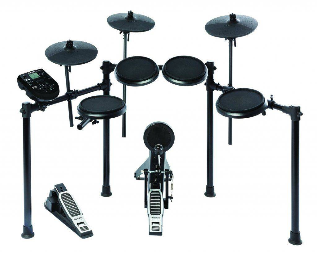 alesis nitro review