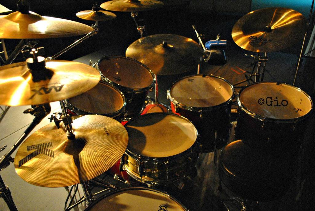 Learn How To Play Drums | Beginner Drum Lessons