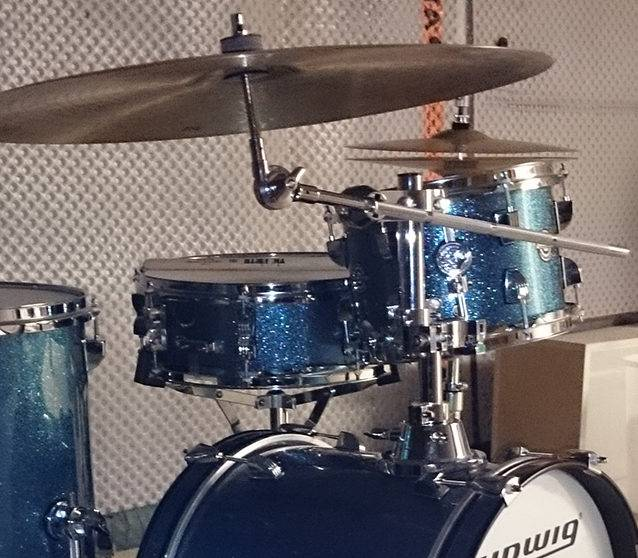 Ludwig Breakbeats Review When A Star Drummer Designs A Kit