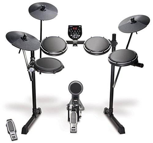 best electronic drum set reviews