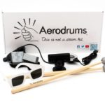 Aerodrums Air Drumming Kit