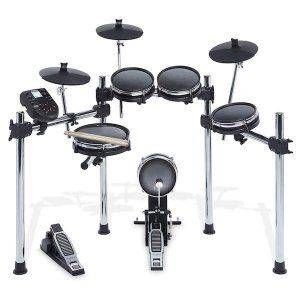 The Alesis Surge Mesh is one of the best electronic drum sets today.