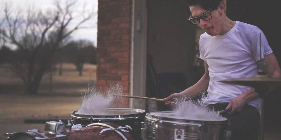 4 Ways To Practice Drumming Without Drums & Why You Should Start Today