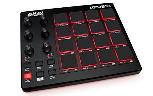 25 best drum machines for making awesome beats 2019 reviews. Black Bedroom Furniture Sets. Home Design Ideas