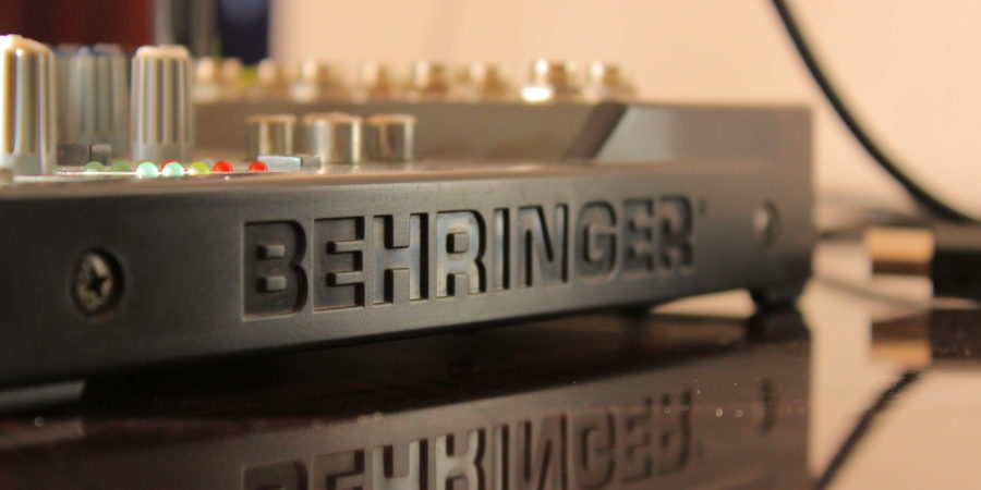 Behringer XD80USB Review: Is This The Electronic Drum Kit for You?