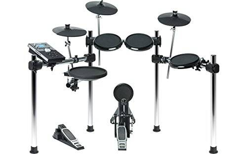 Find out what this kit can do in this Alesis Forge Review