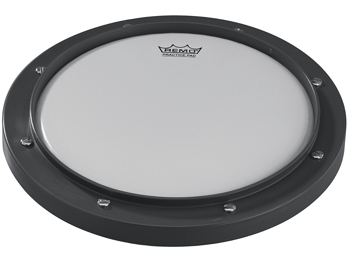 Remo 8″ Tunable Practice Pad