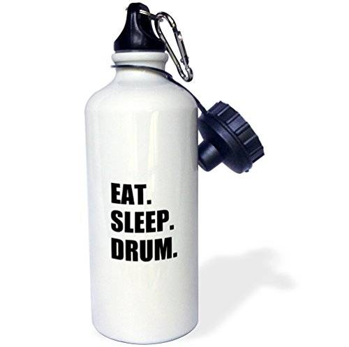 You can use this gift for drummers with the cup holder