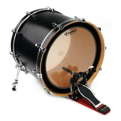 A New Sound For His / Her Drum Set