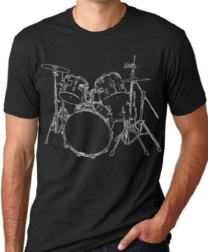This is a gift for all drummers