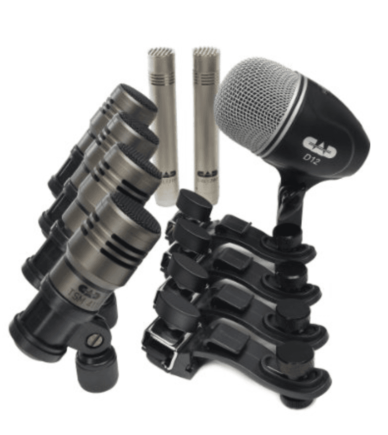 Best Drum Mic Set Budget : best drum mic kits 2018 your cost efficient guide ~ Hamham.info Haus und Dekorationen