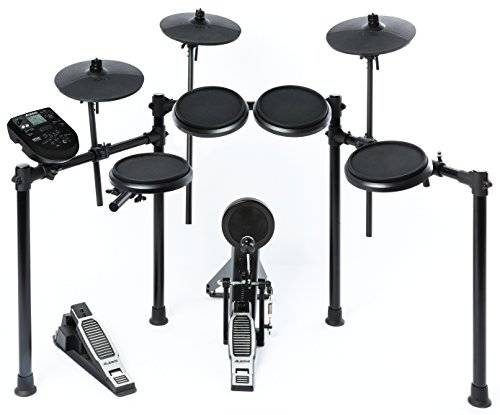 best electronic drumset review