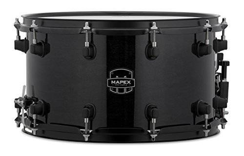 The best snare drum has to have great looks as well.