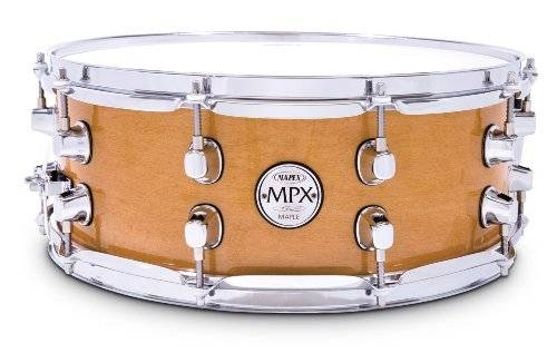 The best snare drum should look great