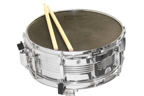 This is the best snare drum if you are on a budget.