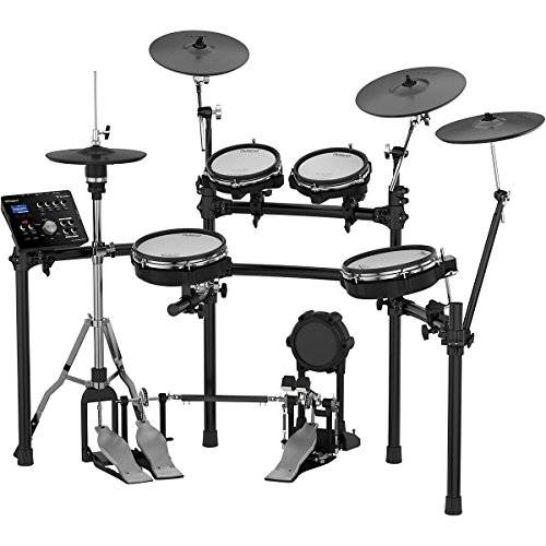 The Roland TD25 KV is a possible alternative to the pearl e pro review