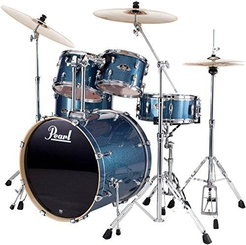 Our Tama Imperialstar review shows you alternative kits too (here: the Pearl Export)