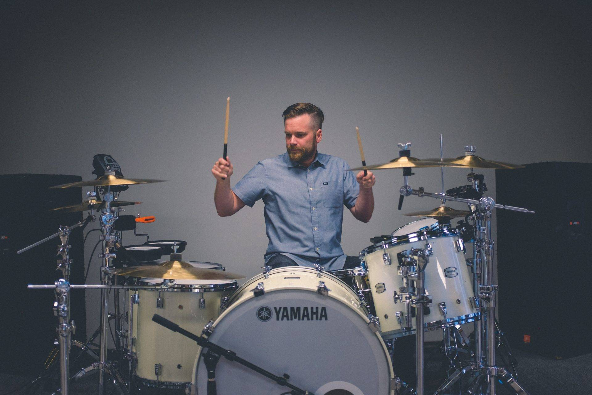 Best HiHats 2019 to Improve Your Drum Set Sound (Even On a
