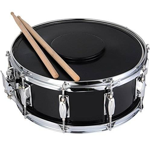 One of the best snare drum is the ADM student snare.