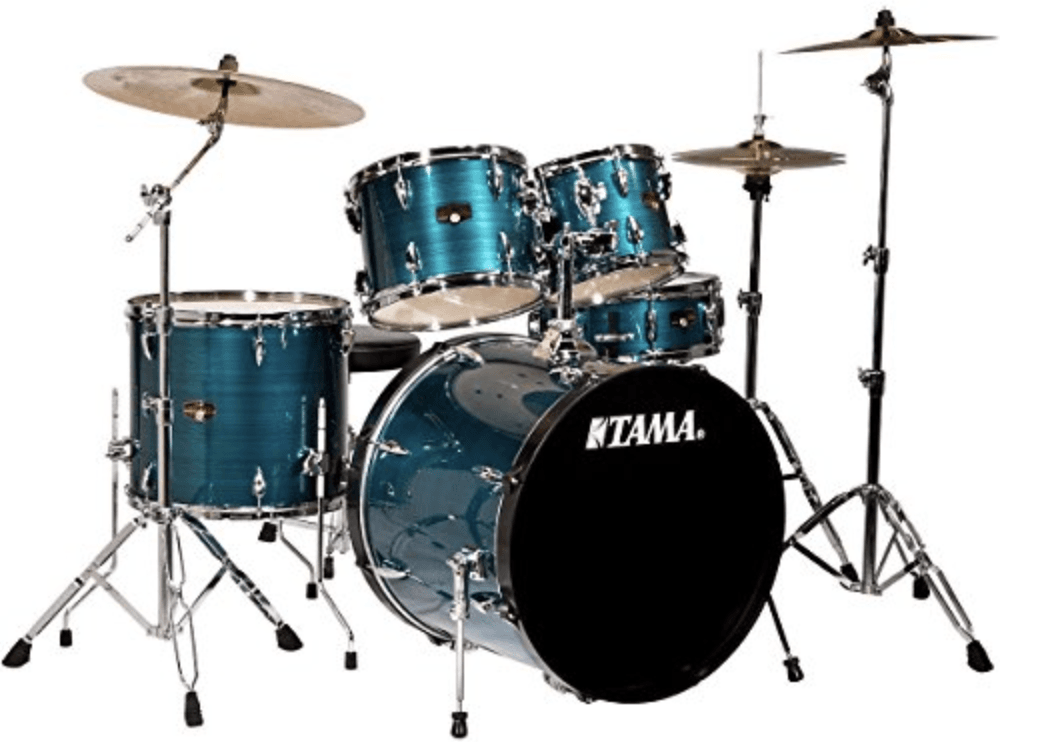 94 Drum Set For Adults Drum Set 5 Pc Complete Adult