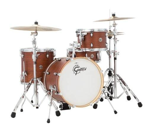This Gretsch Catalina Maple Review includes the Jazz.
