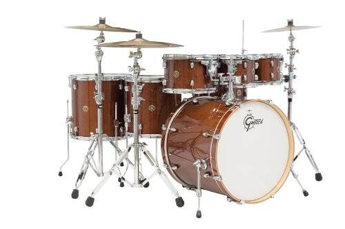 The Catalina 7 piece is a great alternative to the Gretsch Catalina Maple Review