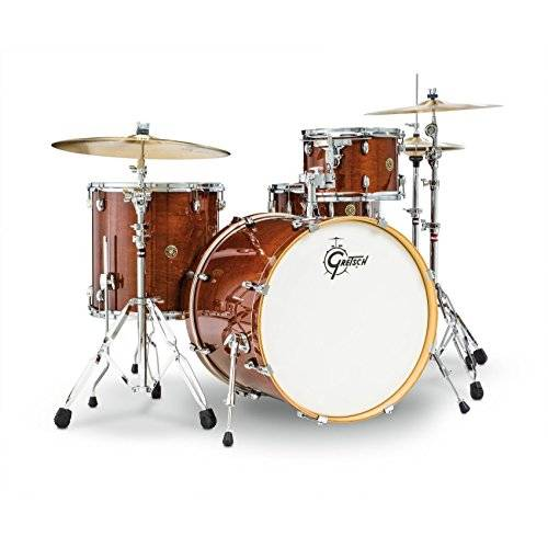 This is the Gretsch Catalina Maple Review.