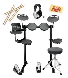 This Yamaha kit is an alternative in the roland td 1kv review