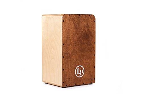 So here is my winner for the best cajon title