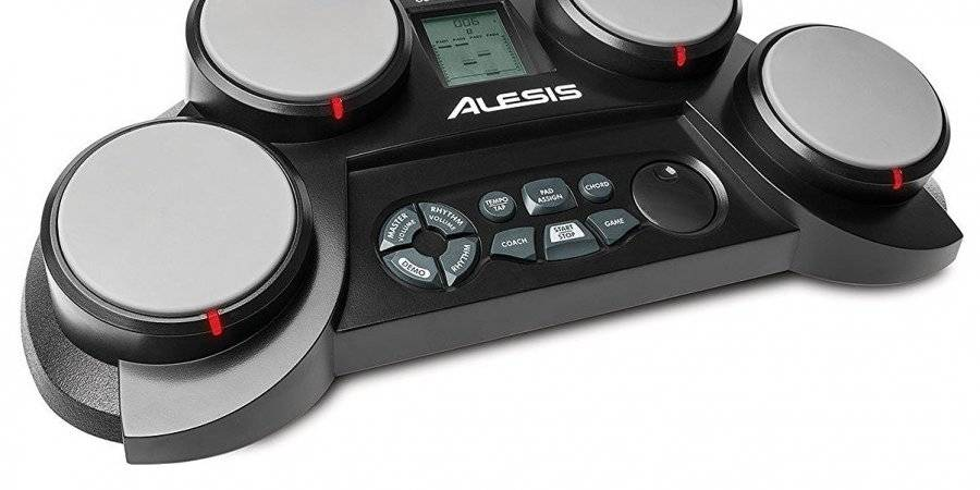 Best Electronic Drum Pads: Digital Drums for Beginners & Kids
