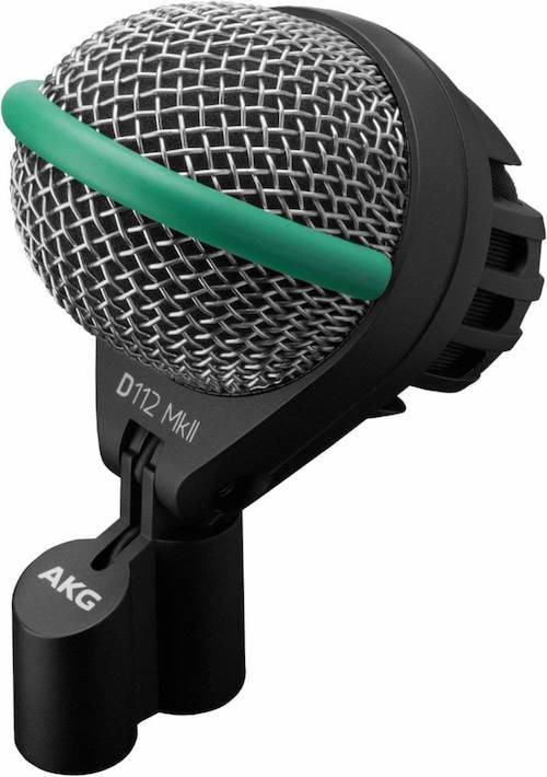 best microphone for drums