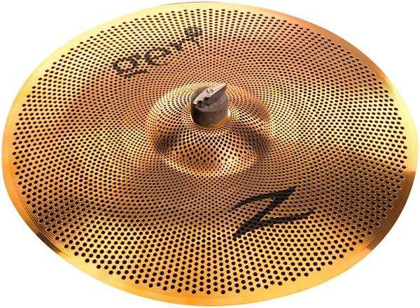 check today`s price of the zildjian gen16 low volume cymbals