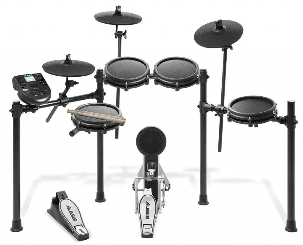 In this Alesis Surge Review I also show you its closest competitor
