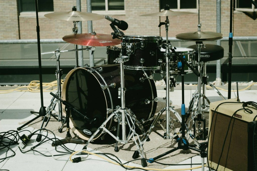 How To Set Up A Drum Set Your Step By Step Guide