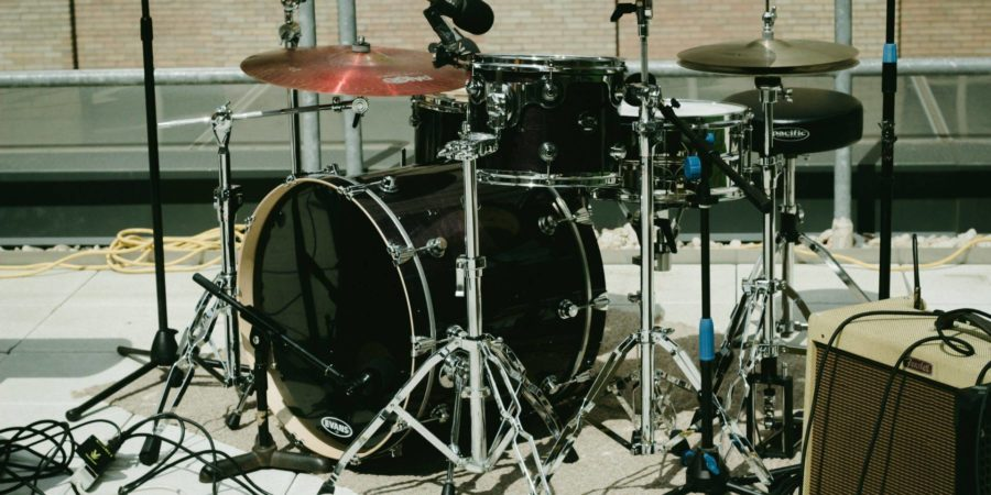 How to Set Up a Drum Set – Your Step By Step Guide